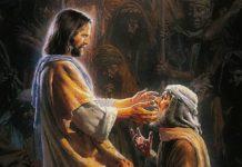 Effata apriti Vangelo di oggi