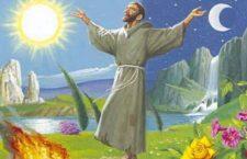 Sapevi che San Francesco aveva tramutato l'acqua in vino come Gesù?