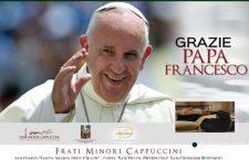 Papa Francesco e i giovani di Padre Pio. E' tutto pronto per un grande incontro di fede