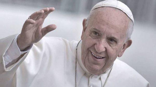 Questa domenica Papa Francesco andrà in visita alla Parrocchia romana a Ponte Mammolo