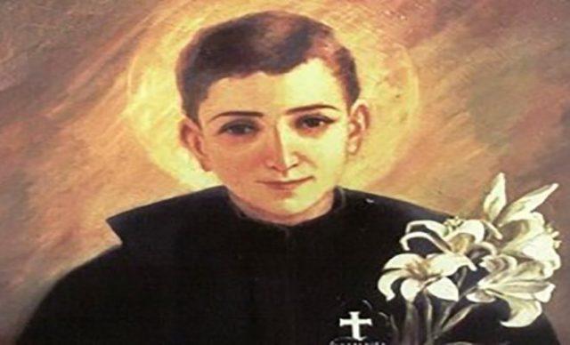 Novena a San Gabriele dell'Addolorata