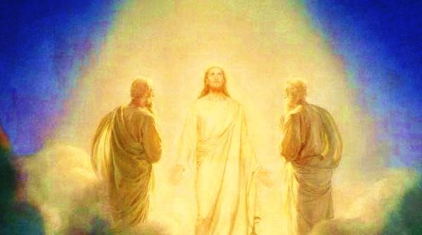 TrasfigPreghiera da recitare oggi, giovedì 6 agosto 2020, nel giorno della Trasfigurazione, per chiedere una grazia a Gesù