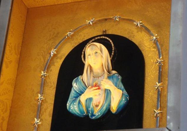 Novena alla Madonna delle Lacrime di Siracusa – 2° giorno