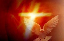 Vieni Santo Spirito, entra nel mio cuore, nella mia casa e rinnova questo mondo così triste