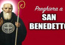 preghiera,21.03.2019.sanbenedetto