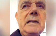 Medjugorje. Un video importante di Padre Jozo: 'Il mondo è nelle tenebre, si deve portare luce!'