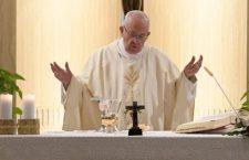 Papa Francesco: non esiste evangelizzazione da poltrona