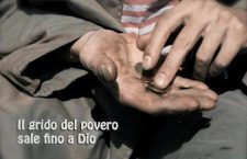 Il povero grida e il Signore lo ascolta. Preghiamo con il Salmo di questo mercoledì