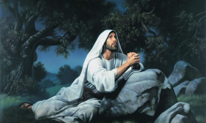 Preghiera per vincere tutte le nostre paure