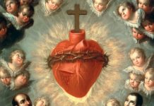 Sacred Heart of Jesus (8)