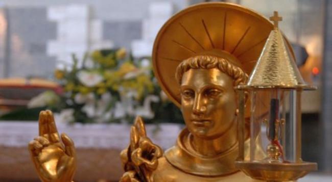 Sant Antonio di padova