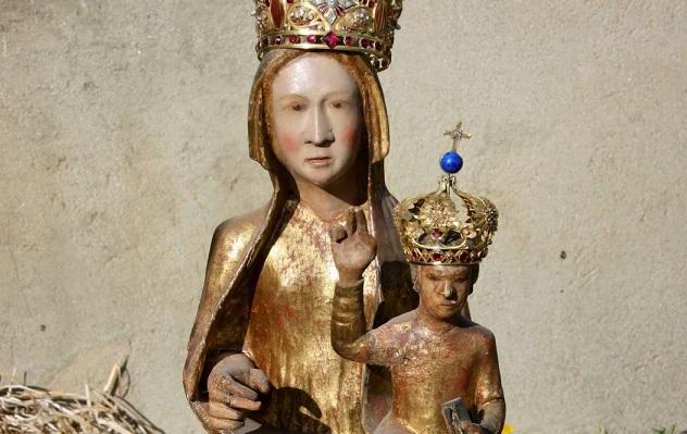 Madonna di Fontromeu