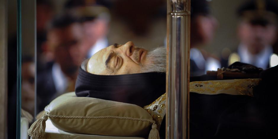 Le parole più belle di Padre Pio, per questo giorno dell'Ascensione ...