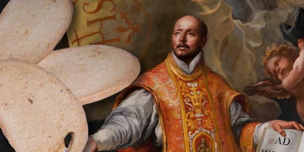 Oggi, mercoledì 29 luglio 2020, è l'8° giorno della Novena a Sant'Ignazio di Loyola