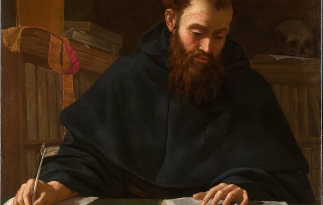 Sant'Agostino e le Ottantatré questioni diverse