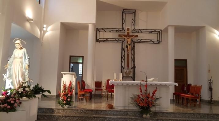 Santuario di Tihaljina