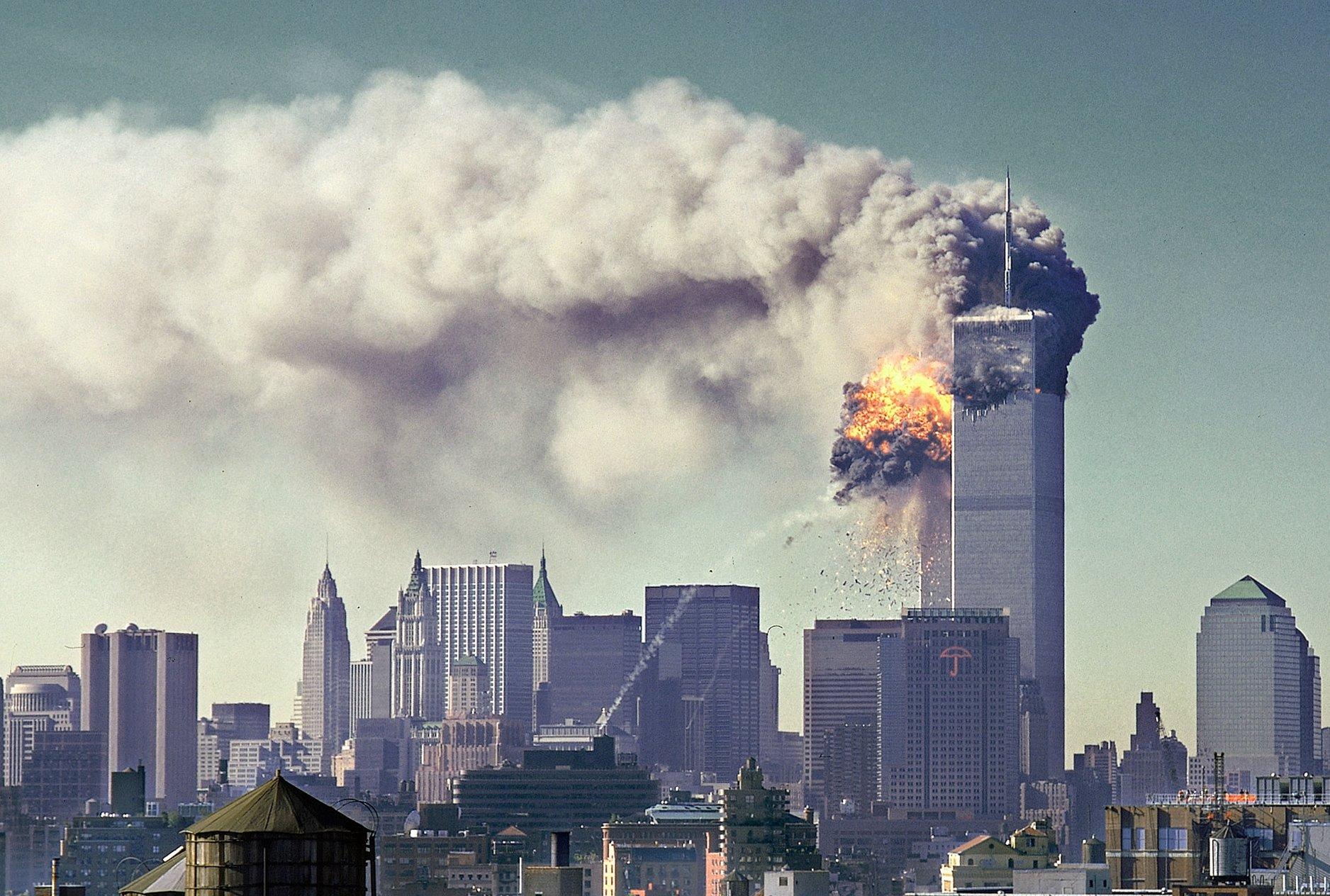L'attentato de 11 settembre nelle parole di San Giovanni Paolo II