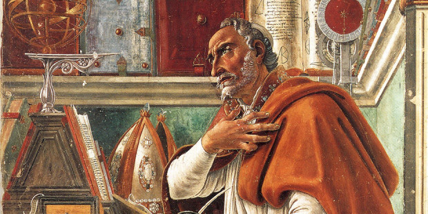 """Le """"Ottantatré questioni diverse"""" di Sant'Agostino"""