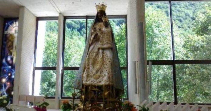 Ogni giorno una Lode a Maria. 18 agosto 2020, Madonna del Canneto, prega per noi