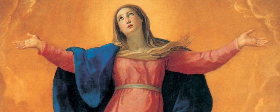 novena maria assunta
