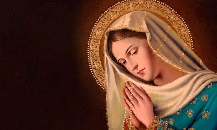 Ogni giorno una Lode a Maria 7 agosto 2020, Maria Assunta del Soratte, prega per noi