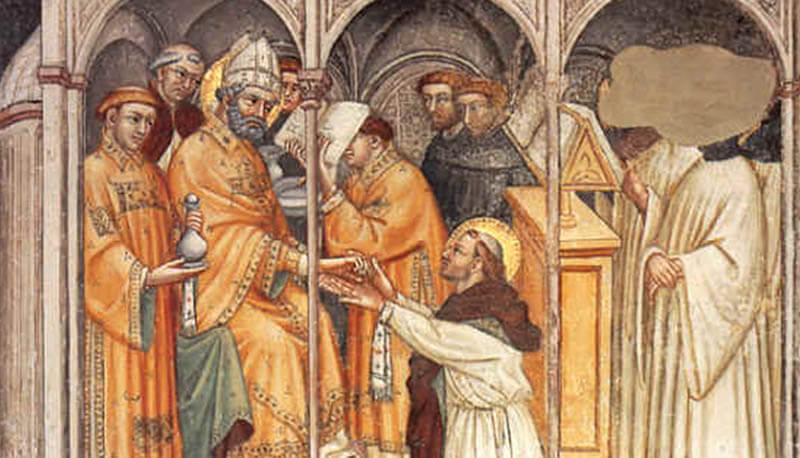 Sant'Agostino e le Ottantatré questioni diverse.