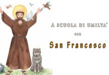 San Francesco: PACE E BENE A TE! (18 Settembre 2018)