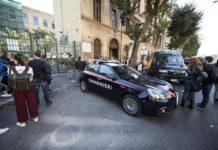 Suicidio Genova