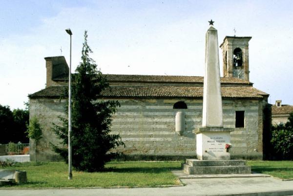 Chiesa di San Fiorentino