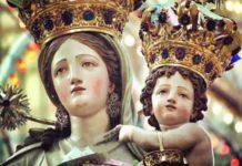 Festa della Madonna della Mercede