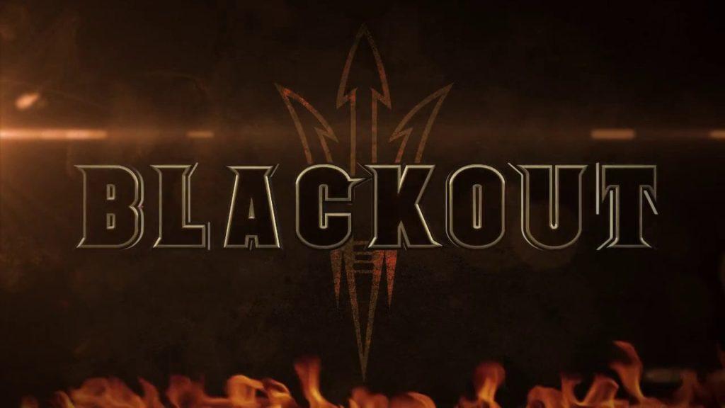 'blackout game' Approfondimento dei Papaboys