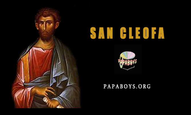 San Cleofa