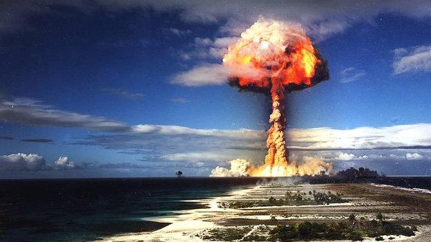 Bomba atomica a Hiroshima e Nagasaki