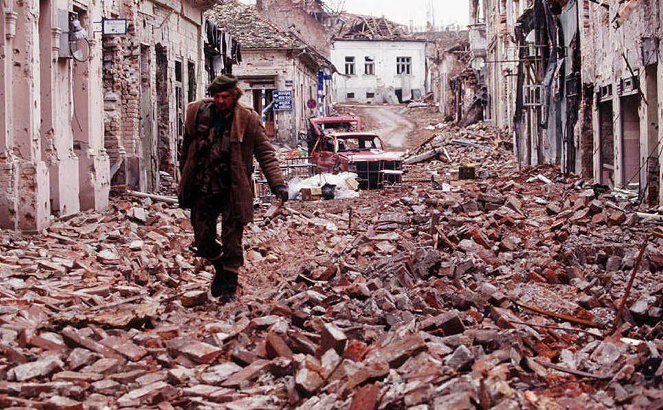 Medjugorje giugno 1991, la Madonna preannunciava la disastrosa guerra dei Balcani.