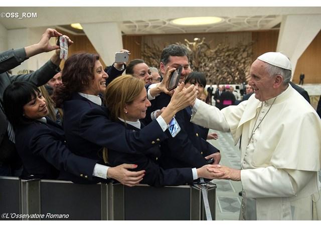 Papa Polizia
