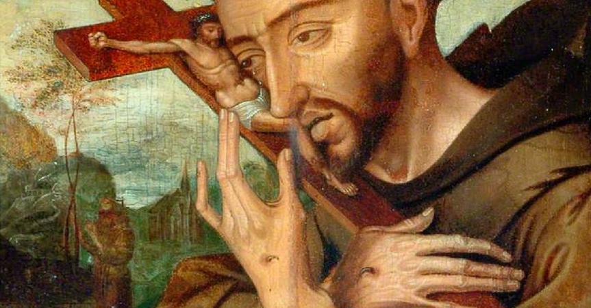 Novena a San Francesco di Assisi