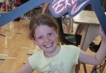 Keira morta a 9 anni