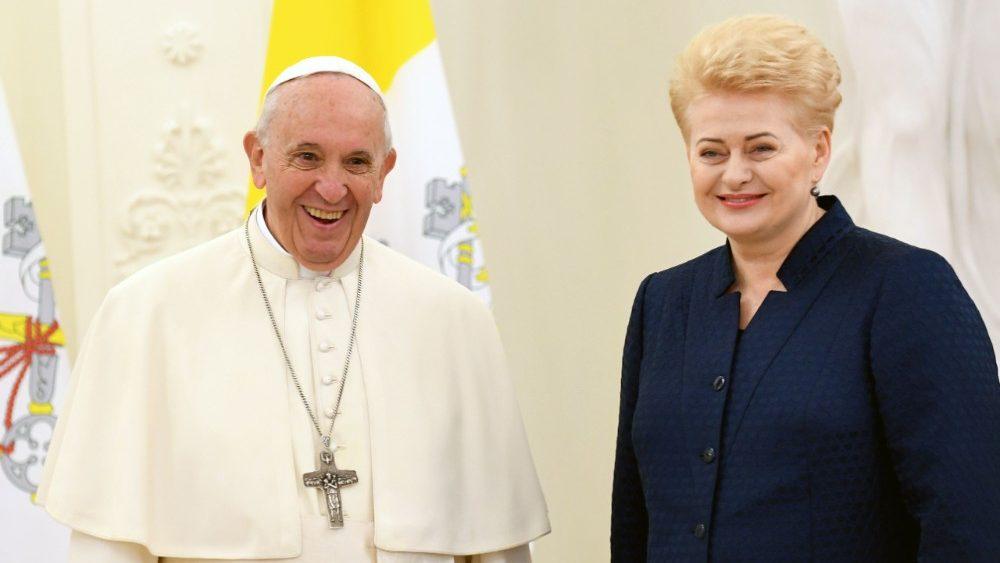 Papa Lituania