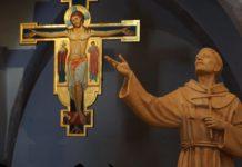 San Francesco novena 2 OTTOBRE 2019