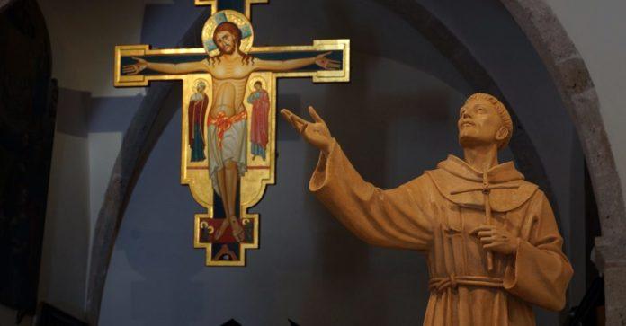 'Vi voglio mandare tutti in Paradiso!' Oggi, 1 agosto 2020, è il giorno del perdono di Assisi: scopri cosa devi fare
