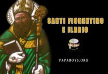 Santi Fiorentino e Ilario