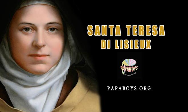 Santa Teresina