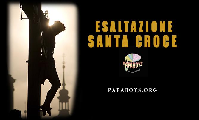 Festa dell'Esaltazione della Santa Croce