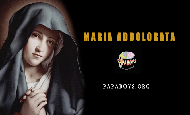 Beata Vergine Maria Addolorata