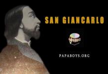 San Giancarlo Cornay