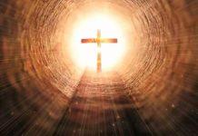 Luce di Gesù. Preghiera