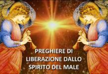 Preghiera di liberazione