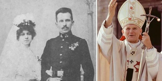 I genitori di San Giovanni Paolo II sulla via della beatificazione?