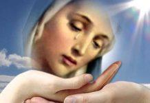preghiera.addolorata