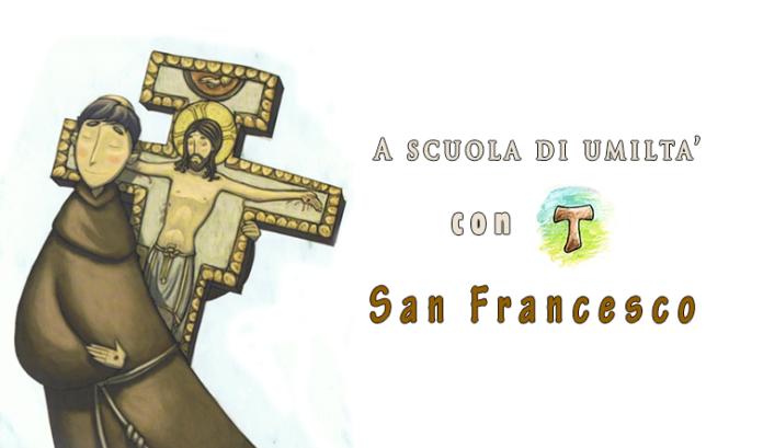 San Francesco: PACE E BENE A TE!